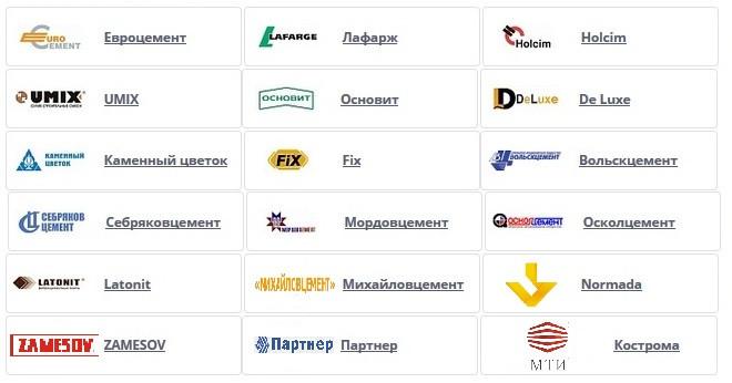Поставщики и производители для Асбест Маг СтройСвойДом ССД